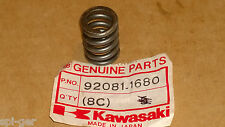 KLF185 Bayou KLT160 KLT185 New Genuine Kawasaki Clutch Spring P/No. 92081-1680