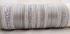 Indian Bollywood Ethnic 48pc Silver Colored Bridal Bangles Set Jewelry 2.6.