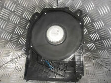 2004 BMW 530I E60 4OHM PHILLIPS DOOR SPEAKER 18820010  65139143986-01
