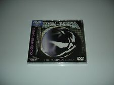 Helloween - The Pumpkin Video Japan/Sealed New DVD