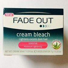 Fade Out Crema Bleach 30 Ml