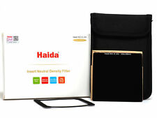 Haida ND64 Optical Glass Neutral Density Filter 100mm Square ND 6 Stop Cokin Z
