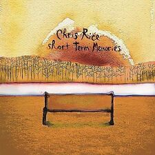 SHORT TERM MEMORIES by Chris Rice (Composer) CD, 2004, Rocketown: CHRISTIAN