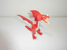 Playmobil red dragon like the one in set 4836 4835