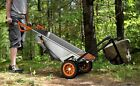 WG050 Worx AeroCart: 8-in-1 Wheelbarrow Multi-Function Garden Yard Cart