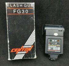 Centon fg30 Hot Shoe Mount Flash para adaptarse a Zapata estándar