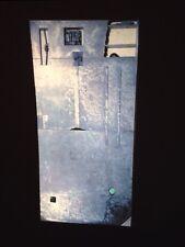 """Robert Morris """"Untitled 1965"""" Performance Art Sculpture 35mm Glass Slide"""