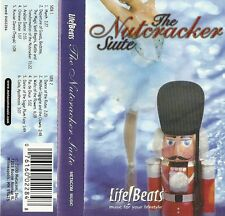 MINT!  London Symphony Orchestra - The Nutcracker Suite (Cassette)  Tchaikovsky