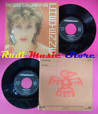 LP 45 7''ROSE LAURENS Cheyenne Dis-moi 1985 france FLARENASCH no cd mc dvd