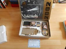 ACTION Nascar Giftset #29 Kevein Harvick / GM Goodwrench in Chrome on 1:24- Box