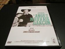 "DVD NEUF ""L'ANGE ET LE MAUVAIS GARCON"" John WAYNE, Gail RUSSELL - western"