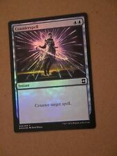 MTG MAGIC ETERNAL MASTERS 2016 - COUNTERSPELL (NM) FOIL