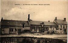 CPA Laval-Le Bureau de Tabac, Maison Michel (420540)