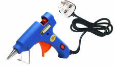 20W Hot Melt Glue Gun Stick Heater Trigger Electric Heating Repair Tool Craft