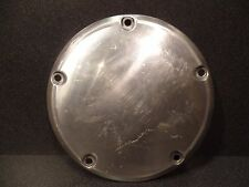 HARLEY-DAVIDSON  FLHRS ROAD KING SMALL PRIMARY CLUTCH DERBY COVER E4 [G]