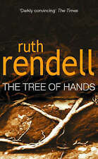 The Tree of Hands by Ruth Rendell (Paperback, 1994)