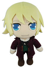 "NEW Great Eastern GE-52706 Black Butler 2 - Alois Trancy 8"" Stuffed Plush Doll"