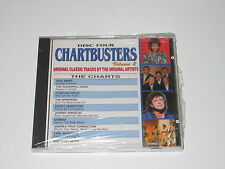 CD/SEALED NEU NEW/CHARTBUSTERS Volume 2/MBSCD 423/4