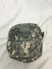 MOLLE II Pocket Medic Pouch ACU Digital 7638 Medical BLANCO