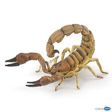 Scorpion 8 cm animaux sauvages Papo 50209 nouveauté 2016