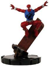 HeroClix Sinister - #094 Scarlet Spider
