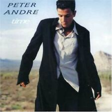 ANDRE PETER - TIME - CD  NUOVO