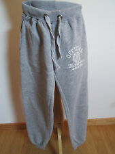 "Survêtement fille gris Taille 10 ans ""Us Marshall"""