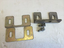 OEM seat latch from 1981 SUZUKI GS1000GL motorcycle