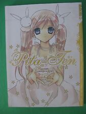 KOGE-DONBO~PITA-TEN ILLUSTRATION COLLECTION~TOKYOPOP~ANIME~JAPANESE~POSTERS