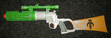 Star Wars Electronic Boba Fett Blaster Replica Full Size adult fancy dress