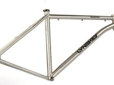 Lynskey Ridgeline 29 Titanium Mountain Bike Hardtail Frame Only Sz Medium 34458