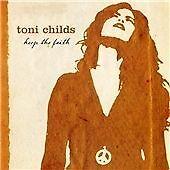 CD - Toni Childs - Keep the Faith (2009)