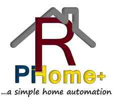 R PiHOME+ | Raspberry PI 3 Home Automation | Web Control Heating | Remote Relay