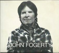 Wrote a Song for Everyone * by John Fogerty (CD, May-2013, Sony Music) Like New