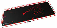 Mouse Pad -  MP 80 SVEN Fantech Premium Professional  Gaming Mouse Pad