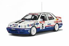 Ford Sierra RS Cosworth 4x4 Groupe A, Tour de Corse 1992, Ottomobile OT191 1/18