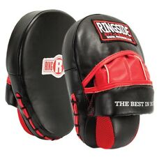 Ringside Boxing Panther Punch Mitts Long Wedge Pads MMA Kickboxing Muay Thai