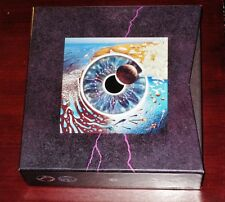 Pink Floyd: Pulse 2 CD Mini LP Box Set 2005 Sony Music Japan Import MHCP 689-90
