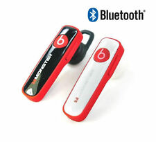 Bluetooth Headset for Mobile Phone Wireless Universal Handsfree Samsung iPhone