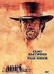 Pale Rider (DVD, 1997)