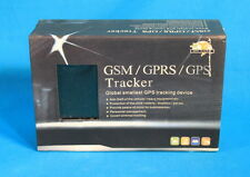 GSM / GPRS / GPS Tracking Device Global Smallest Tracker System MINT