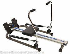 Stamina 1201 ORBITAL ROWER Rowing Machine cardio exercise 35-1201 - NEW 2016
