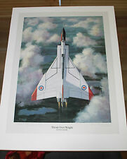 Don Connolly - Thrust Over Weight - Aviation Avro Arrow