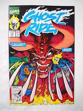 VINTAGE! Marvel Comics Ghost Rider #19 (1991)