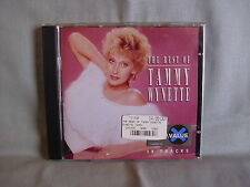Tammy Wynette- The Best of- EPIC 1996- Made in Austria