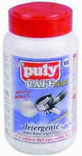 Reiniger für Kaffeemaschinen 570g pulverförmig Dose puly CAFF plus | detergents