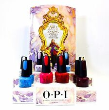 OPI Nail Polish Disney Alice Through The Looking Glass BA1 - BA8 12ct/Display
