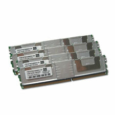 16GB Kit (4x4GB) DDR2 PC2-6400 800MHz FB Memory for Apple Xserve 8 Core