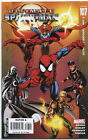 Ultimate Spiderman #107 NM