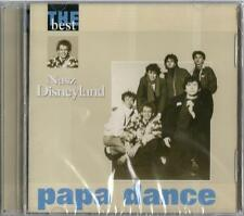 Papa Dance - Nasz Disneyland (CD) NEW POLISH POLSKI
